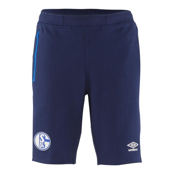 FC SCHALKE 04 PRO FLEECE SHORT