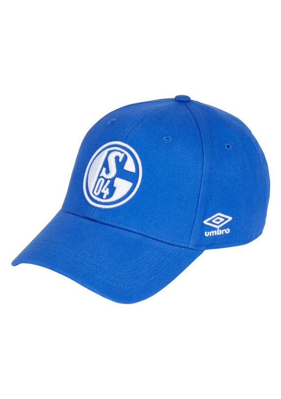FC SCHALKE CORE BASEBALL CAP