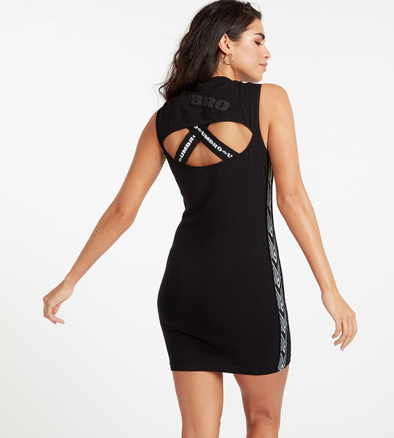 FLOW BODYCON DRESS