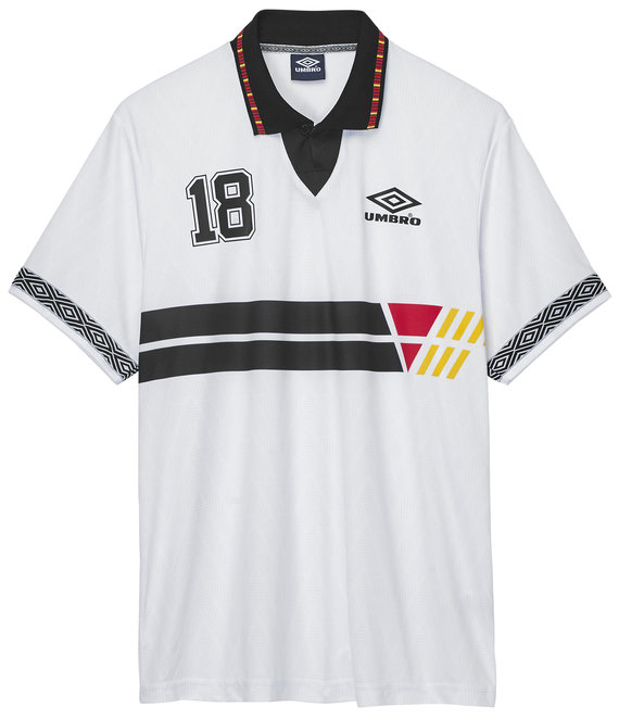 db783aa9 GERMANY FOOTBALL JERSEY - Street Style - Umbro