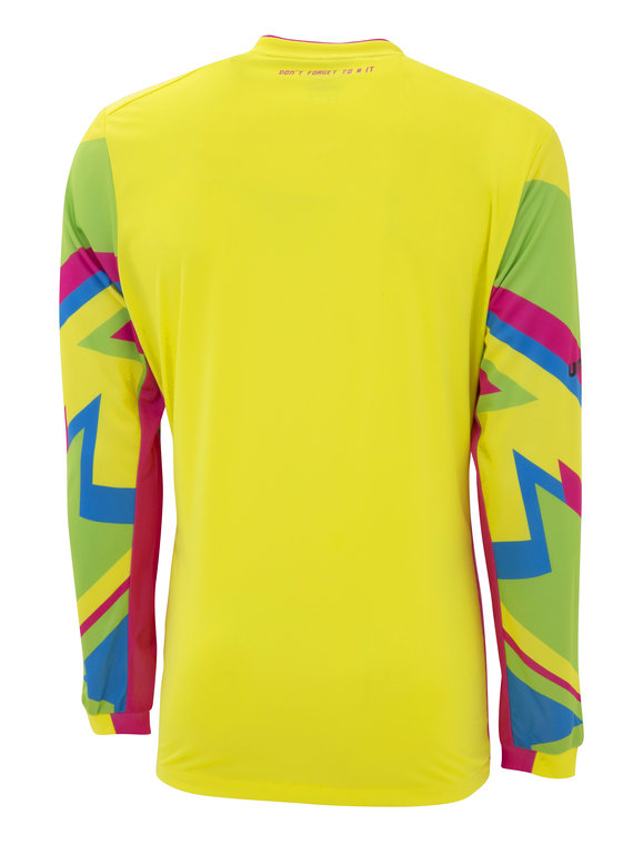 HASHTAG UNITED JUNIOR GK SHIRT