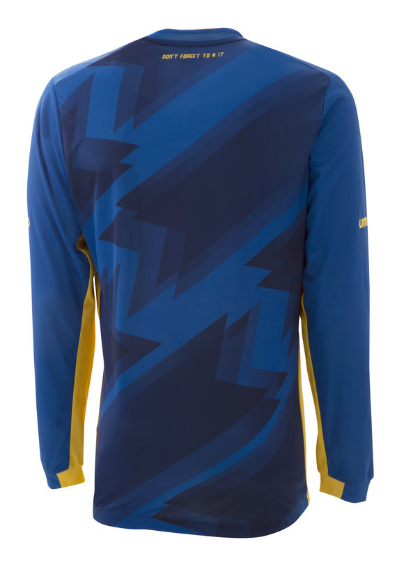 HASHTAG UNITED LS HOME SHIRT