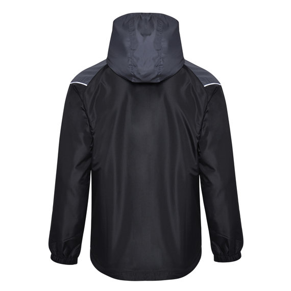 HOODED SHOWER JACKET JUNIOR