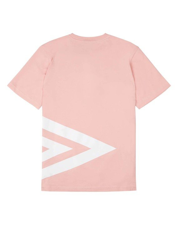 HOUSE OF HOLLAND HALF DIAMOND T-SHIRT