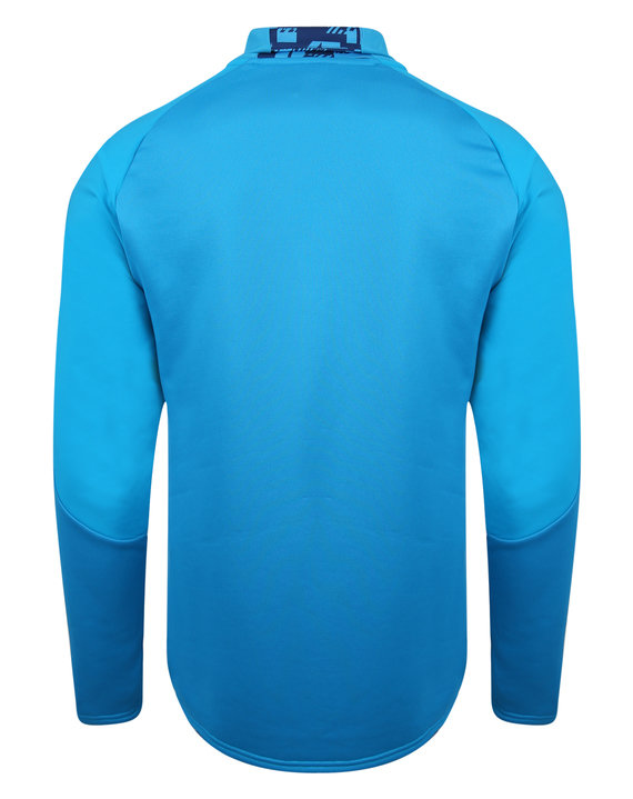 HUDDERSFIELD TOWN 20/21 DRILL TOP JUNIOR