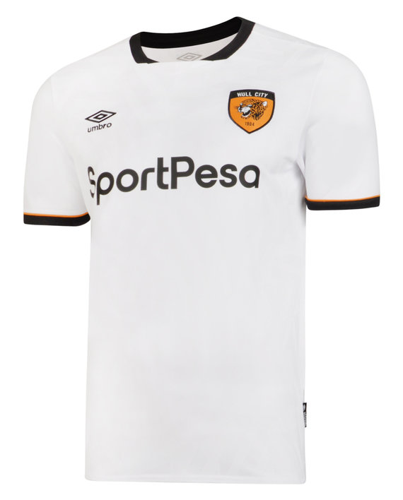 HULL CITY 19/20 AWAY JERSEY