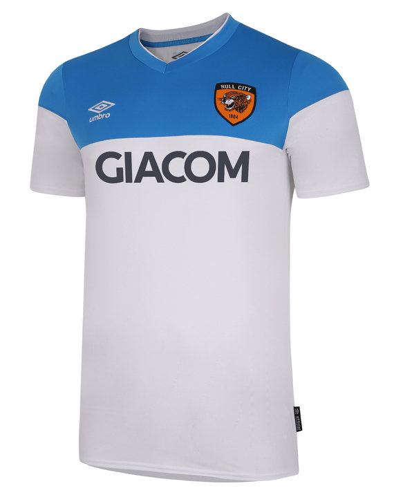 HULL CITY 20/21 THIRD JERSEY JUNIOR