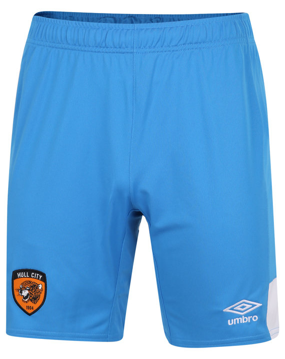 HULL CITY 20/21 THIRD SHORT