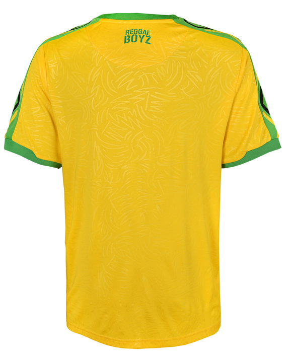 JAMAICA MENS HOME JERSEY