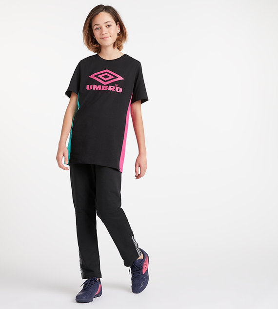 KIDS NEO VISTA CREW TEE GIRLS