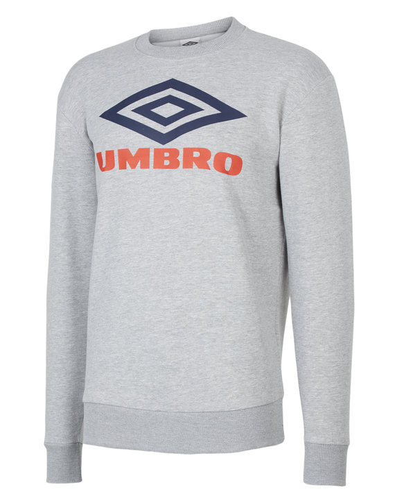 LARGE LOGO SWEAT