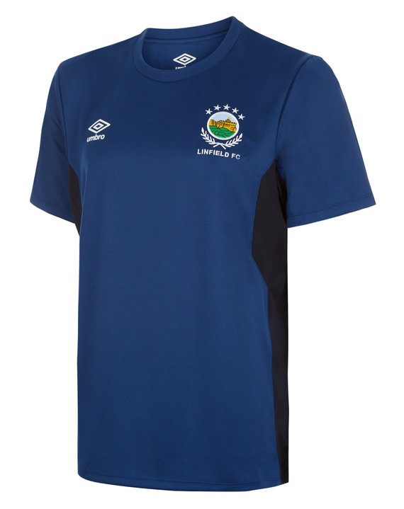 LINFIELD FC TRAINING JERSEY