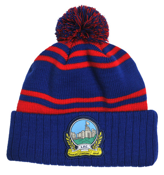LINFIELD FC BOBBLE