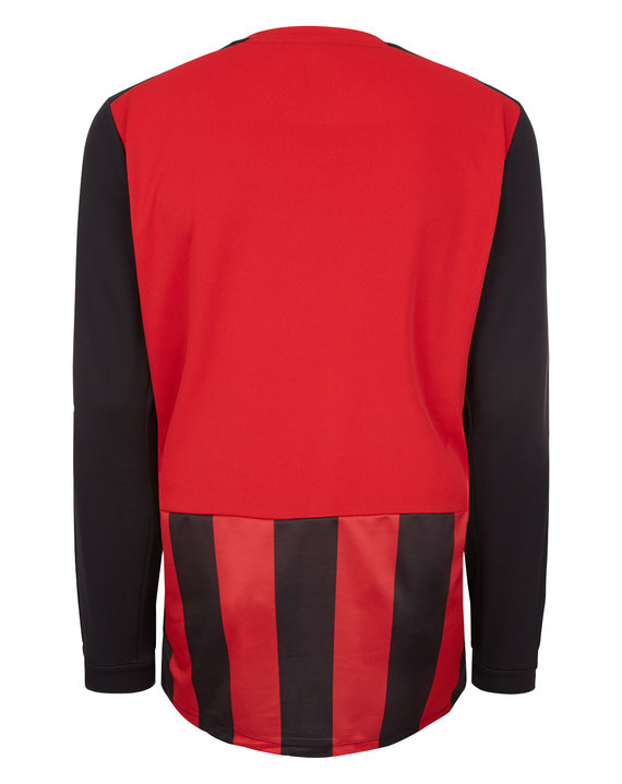 MILAN STRIPE LS JERSEY JUNIOR