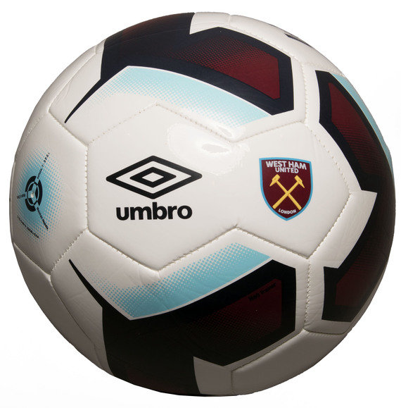 WEST HAM NEO TRAINER FOOTBALL