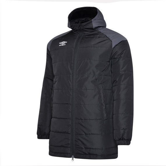 PADDED JACKET JUNIOR