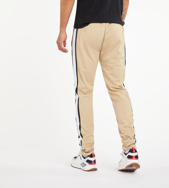 PANELLED TRACK PANTS