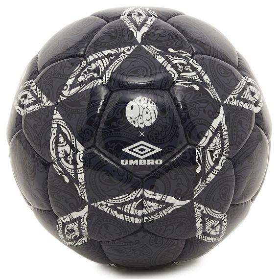 PRETTY GREEN PAISLEY FOOTBALL