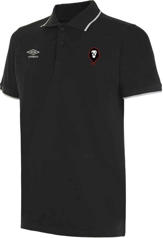 SALFORD CITY FC TRAINING POLO