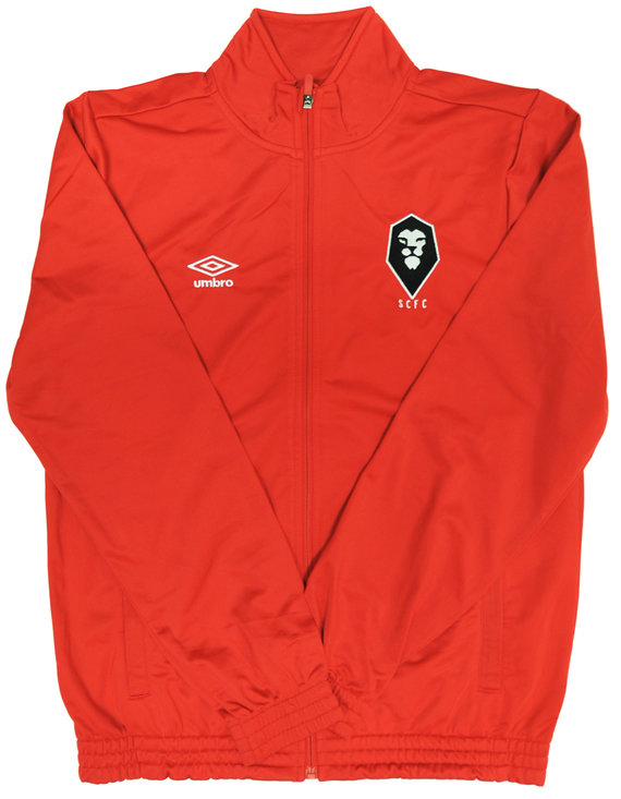 SALFORD CITY FC TRICOT JACKET