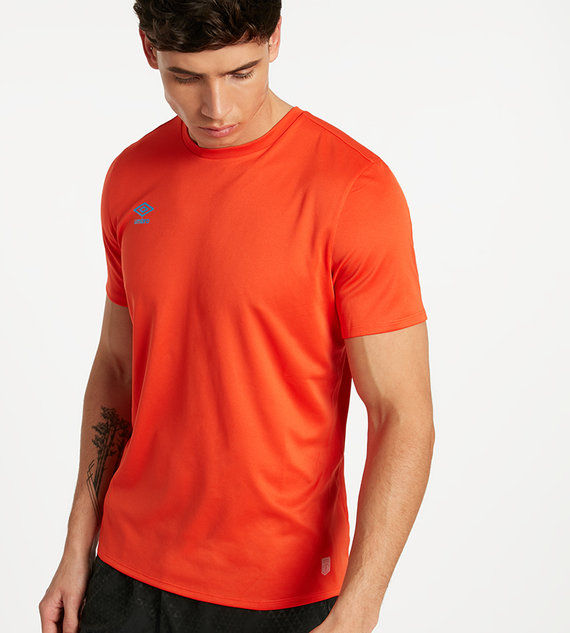SILO TRAINING POLY TEE