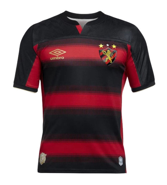 SPORT RECIFE 20/21 HOME JERSEY