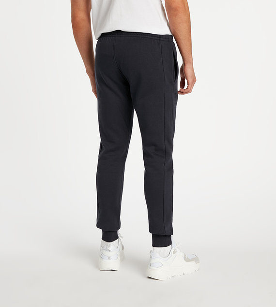 TAPERED FLEECE JOGGER