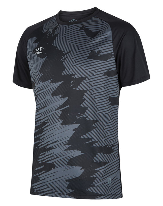 TRAINING GRAPHIC JERSEY