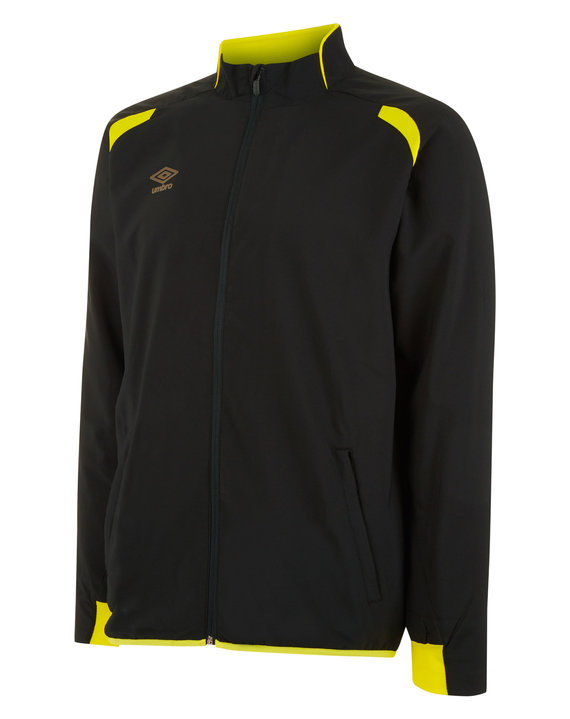 TRAINING WOVEN JACKET