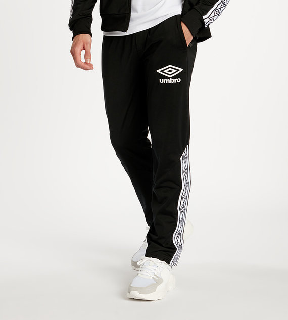 TRICOT TRACK PANT