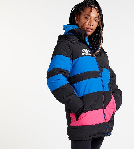 Vault Puffa Jacket