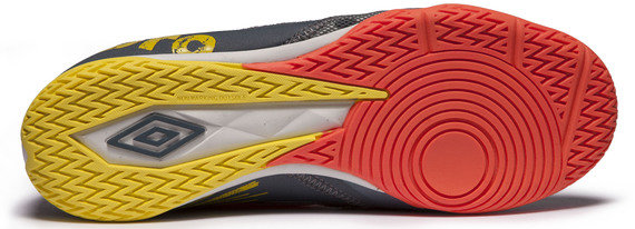 1218e1a37c779 VISION PLUS PRO - FUTSAL TRAINER - Footwear - Umbro