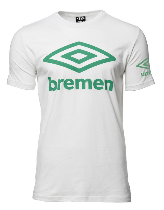 WERDER BREMEN MATCH COLLECTION T-SHIRT