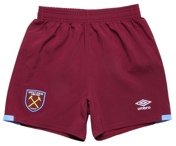 WEST HAM UTD 19/20 HOME INFANT KIT