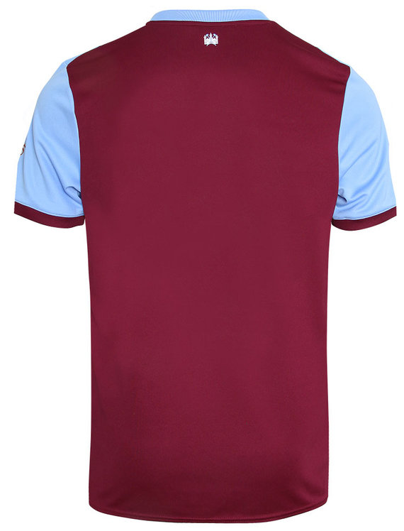 WEST HAM UTD 19/20 JUNIOR HOME SHIRT