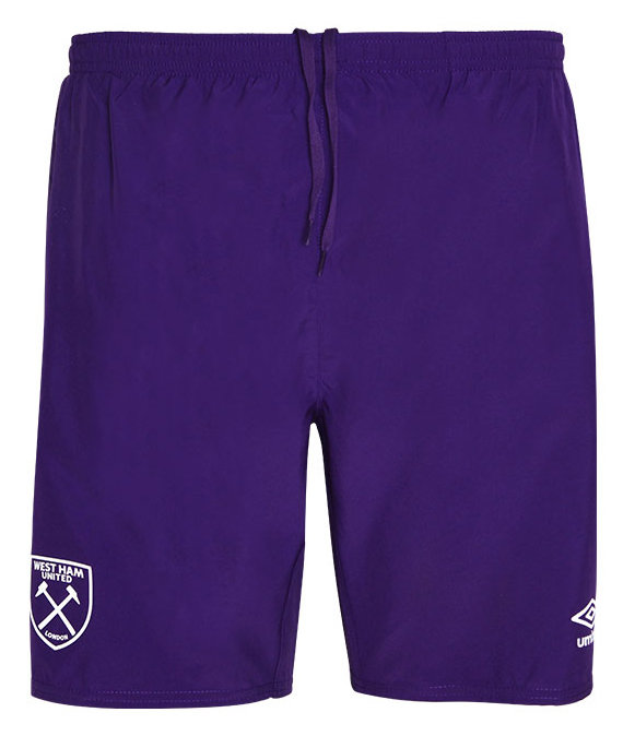 WEST HAM UTD 19/20 TRAINING SHORT