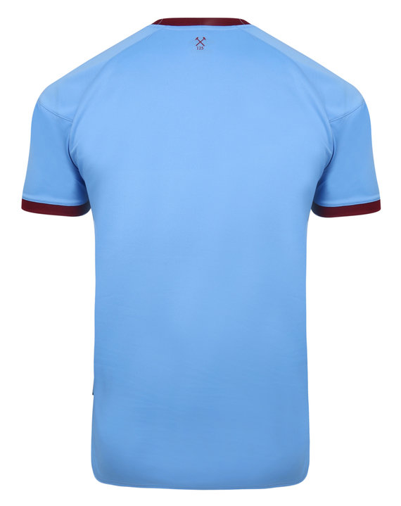 WEST HAM UTD 20/21 AWAY JERSEY