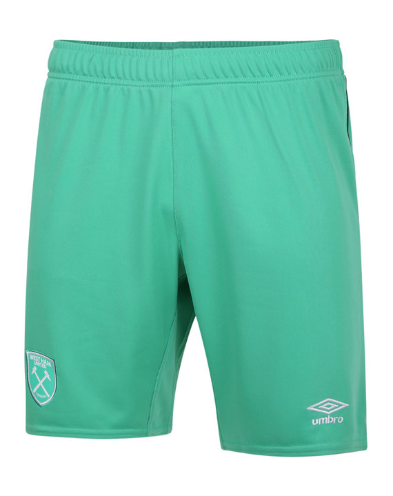 WEST HAM UTD 20/21 GK HOME SHORT