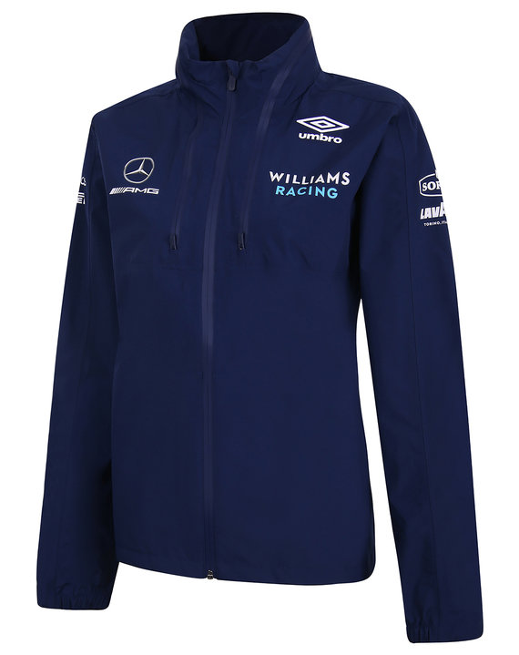 WILLIAMS RACING PERFORMANCE JACKET WOMENS