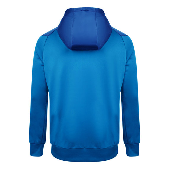 ZIPPED HOODY JUNIOR