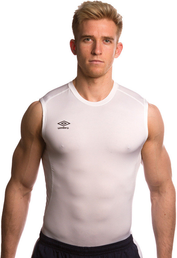 CORE SLEEVELESS BASELAYER