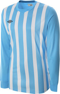 View the STRIPE KNIT JERSEY LS JUNIOR from the Teamwear collection