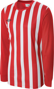 STRIPE KNIT JERSEY LS JUNIOR