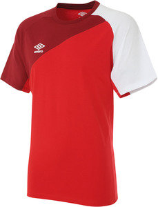 View the TRAINING COTTON TEE JUNIOR from the Trainingwear collection