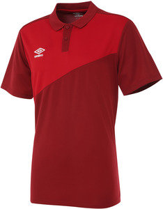 View the TRAINING POLY POLO JUNIOR from the Trainingwear collection
