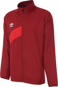 View the TRAINING SHOWER JACKET JUNIOR from the Outlet collection