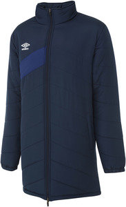 TRAINING PADDED JACKET JUNIOR