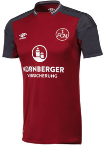View the 1. FCN 17/18 HOME SHIRT from the Clubs collection