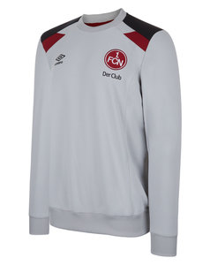 View the 1. FCN 17/18 TRAINING SWEAT TOP from the Clubs collection