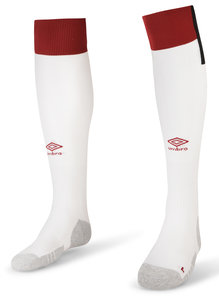 1. FCN 19/20 AWAY SOCK